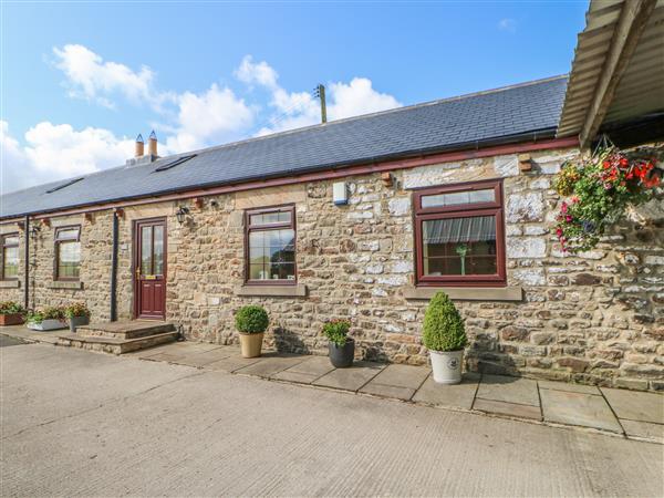 Grove Cottage in Durham