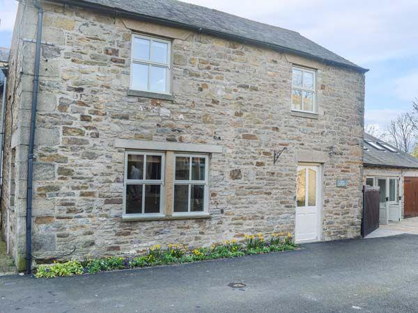 Grove Cottage in Northumberland