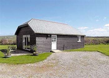 Gull Lodge in Cornwall