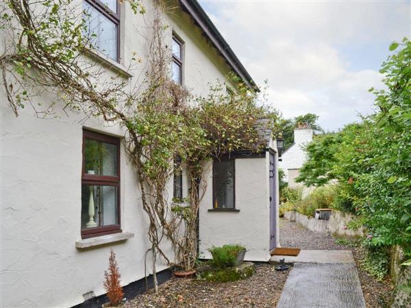 Gwar Nant Cottage in Dyfed