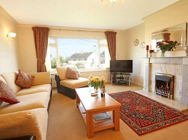 Gwelfor from Sykes Holiday Cottages