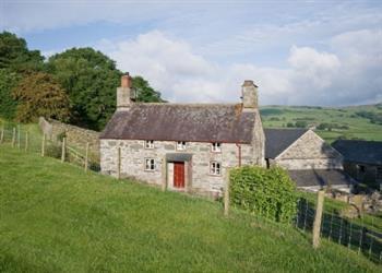 Gwernouau Cottage in Gwynedd