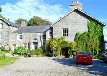 Gwynedd House in Gwynedd