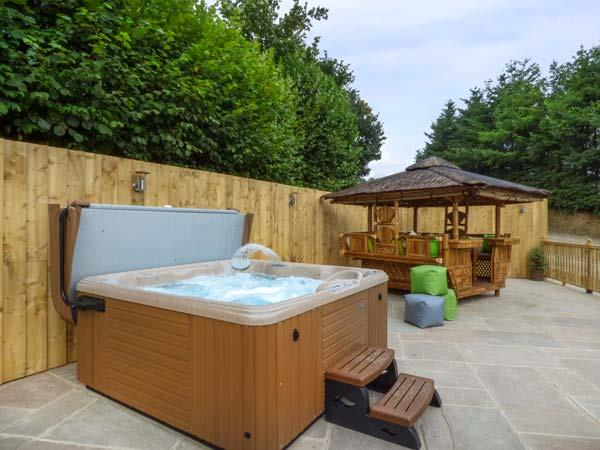 Gwynfan Bungalow from Sykes Holiday Cottages