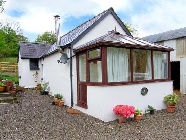 Gwynfryn Cottage in Dyfed
