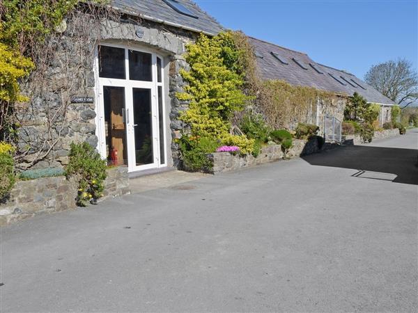 Gwynfryn Farm Holidays - Peris in Gwynedd