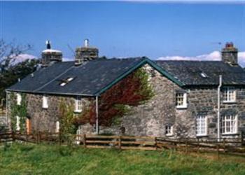 Gwytheryn in Gwynedd