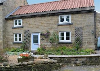 Hackfall Cottage in Grewelthorpe near Masham