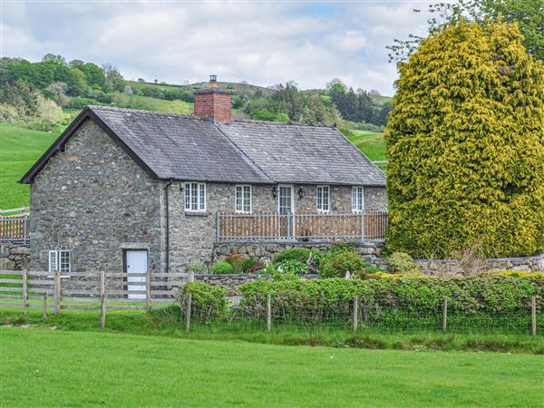 Hafan in Powys