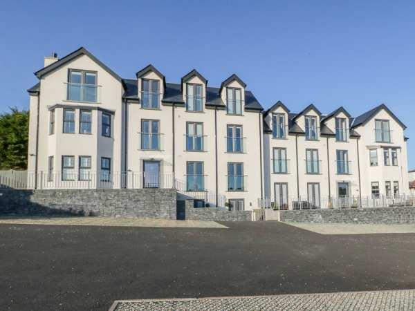 Hafan Traeth (Beach Haven) from Sykes Holiday Cottages