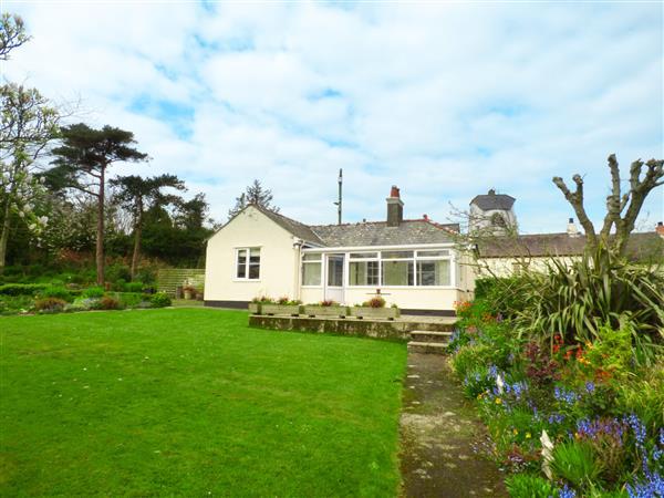 Hafod Cottage,