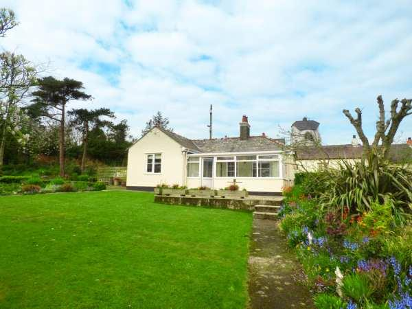 Hafod Cottage from Sykes Holiday Cottages