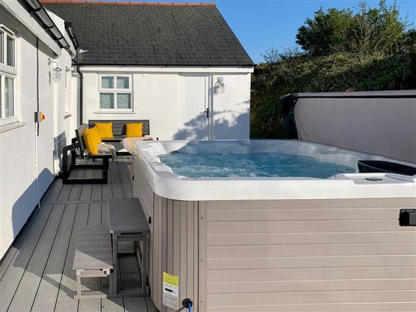 Hafod Cottage in Gwynedd