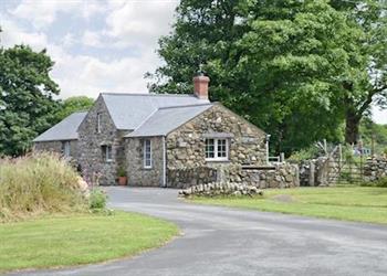 Hafod in Gwynedd