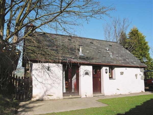 Hafoty Boeth Cottage in Clwyd