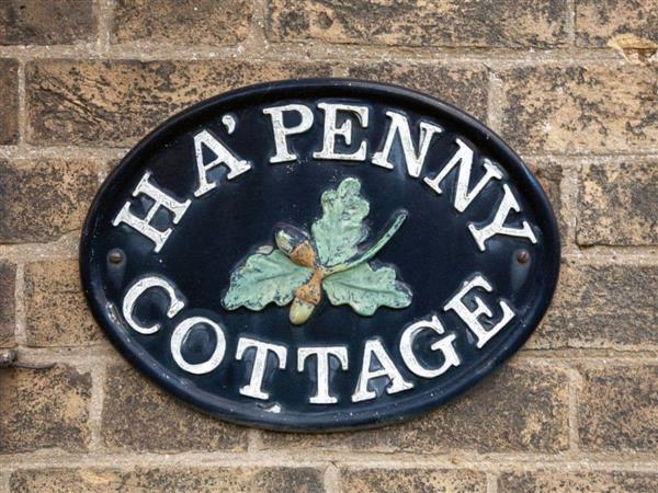 Half Penny Cottage in Docking near Hunstanton