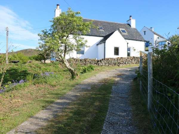 Half of 17 in Isle Of Skye