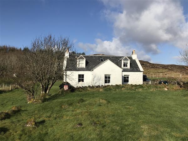Half of 6 in Isle Of Skye