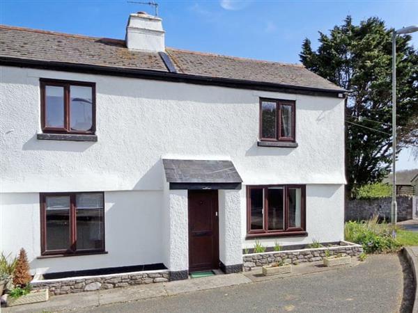 Halfway House in Devon