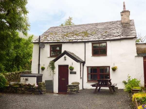 Hall Dunnerdale Cottage in Cumbria