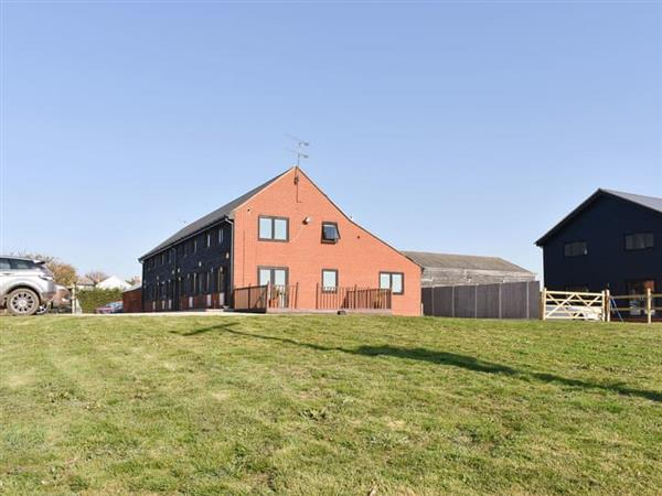 Hall Farm Cottages - Mistletoe in Essex