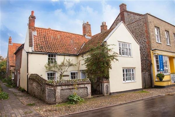 Hambledon in Norfolk