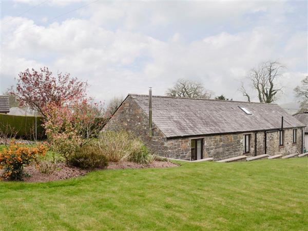 Hameish Holiday Cottage in Kirkcudbrightshire