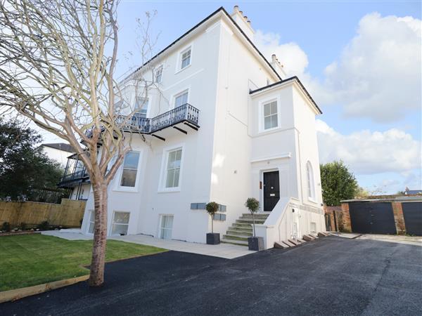 Hamilton's Studio in Isle of Wight