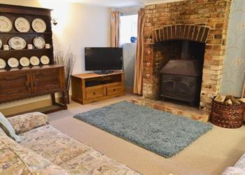 Hammett Cottage in Dorset