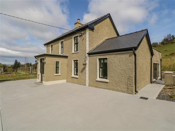 Hannon's Country Farmhouse in Keash near Ballymote, Sligo