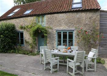 Hapsford Farm Cottage in Somerset