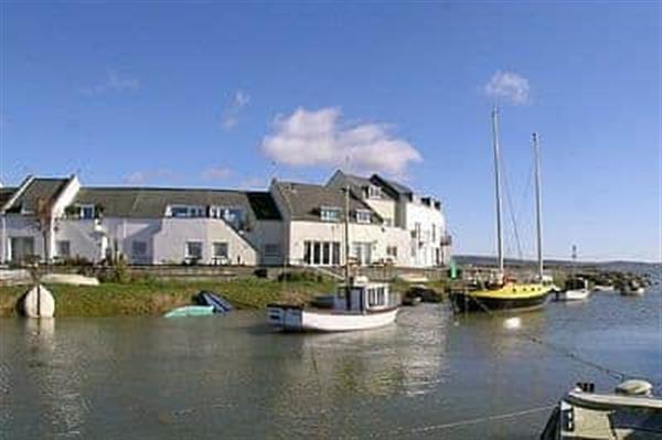 Harbour Cottage in Cumbria
