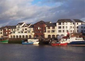 Harbour Gates in Cumbria