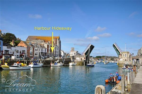 Harbour Hideaway in Dorset