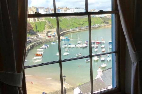 Harbour House 4 in Dyfed