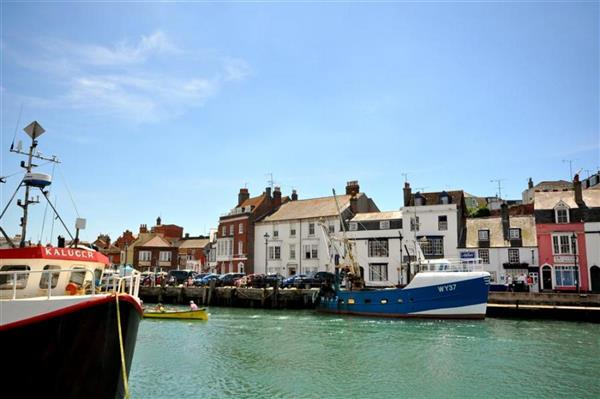 Harbour Times in Dorset