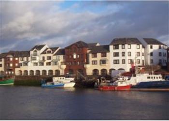 Harbour View  in Cumbria