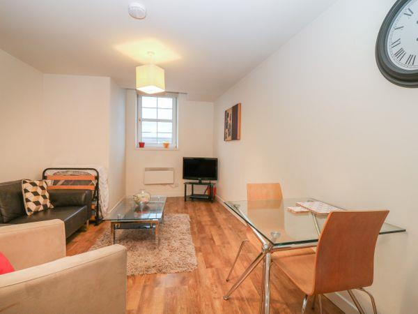 Harbour View Apartment, Aberdeen