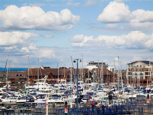 Harbour View, East Sussex