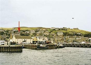 Harbour View in Isle Of Orkney
