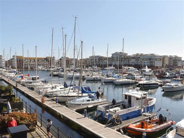 Harbour Views in East Sussex