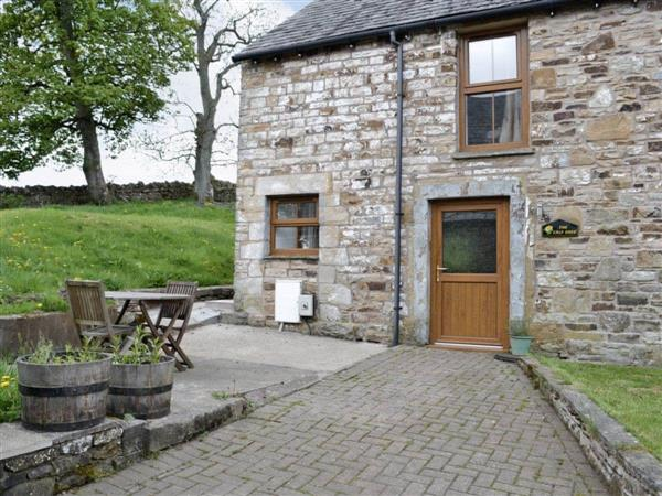Harbut Law Holiday Cottages - The Calf Shed, Alston