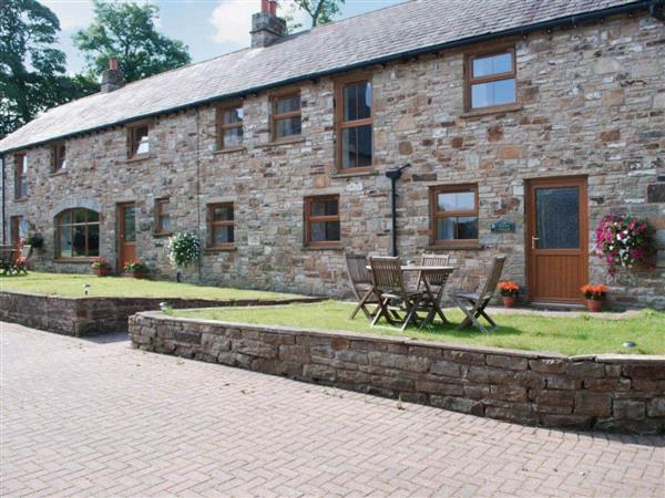 Harbut Law Holiday Cottages - The Cottage in Cumbria
