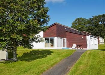 Harcombe House - Bungalow 2 in Devon