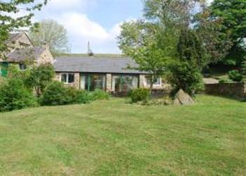 Hardwick Cottage in Derbyshire