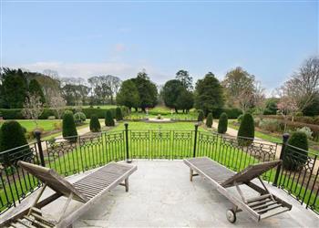 Hardy Manor in Dorset