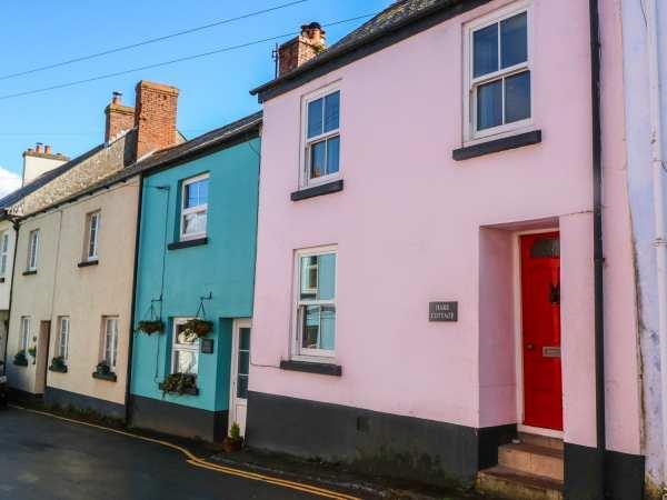 Hare Cottage in Devon