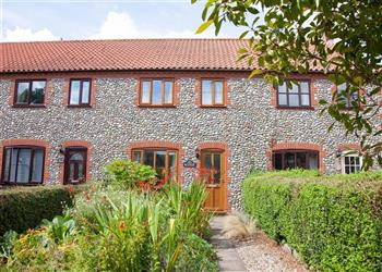 Hare Cottage from Norfolk Hideaways