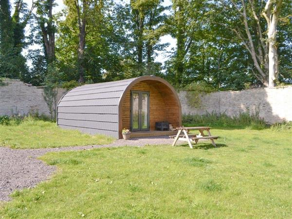 Harecroft Hall - Pod 2 in Gosforth, Cumbria