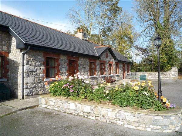 Harkaway Cottage in County Cork